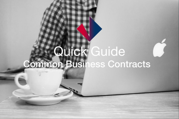 common Arizona business contracts